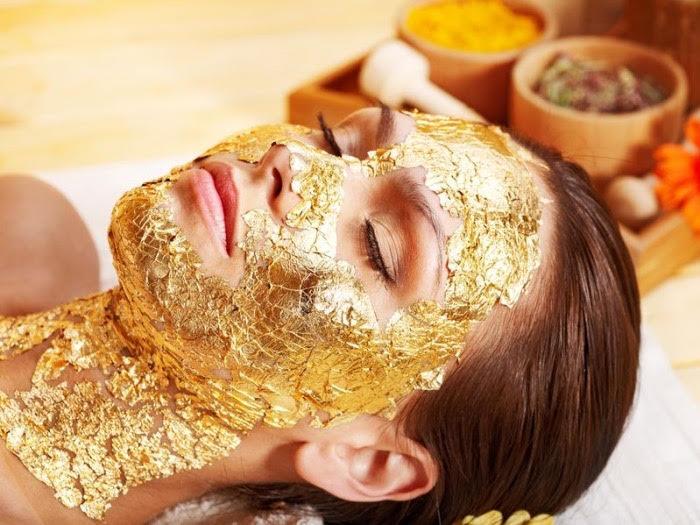 goudbehandeling, schoonheidssalon Wateringen